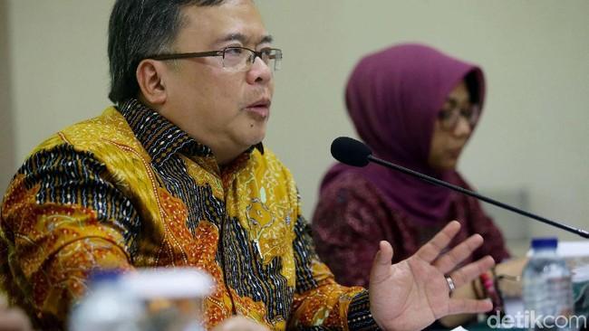 Go-Jek Batal Demo, Jokowi Teken Aturan THR PNS Cair 24 Mei