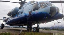 Rudiantara Tinjau Palapa Ring di Papua, Beberkan Tantangannya