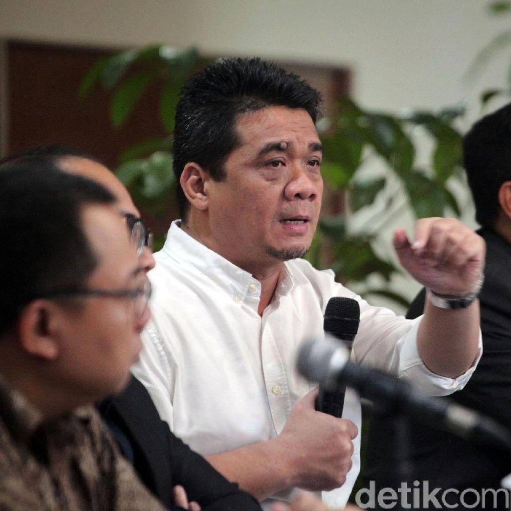 Gerindra: Banyak Kesamaan Konsep Prabowo dan Visi Misi Jokowi