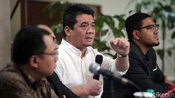 Raih Suara Terbanyak Kedua, Gerindra Klaim Pantas Dapat Kursi Pimpinan MPR