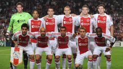 Tottenham vs Ajax: Nostalgia Empat Pemain The Lilywhites
