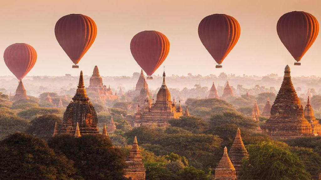 Indonesia Mau Pindah Ibu Kota, 10 Negara Ini Sudah Duluan