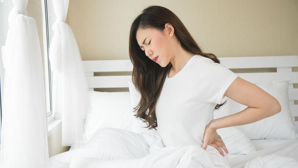Kenali Faktor U yang Bikin Badan Mudah Lelah
