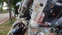 Komunitas Indonesia Escorting Ambulance, Kawal Ambulans Secara Gratis