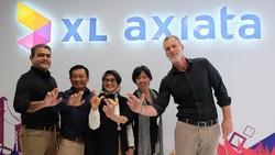 Axiata Mau Caplok Operator Indonesia, Ini Kata XL