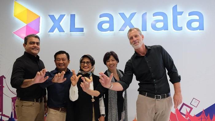 Foto: XL Axiata