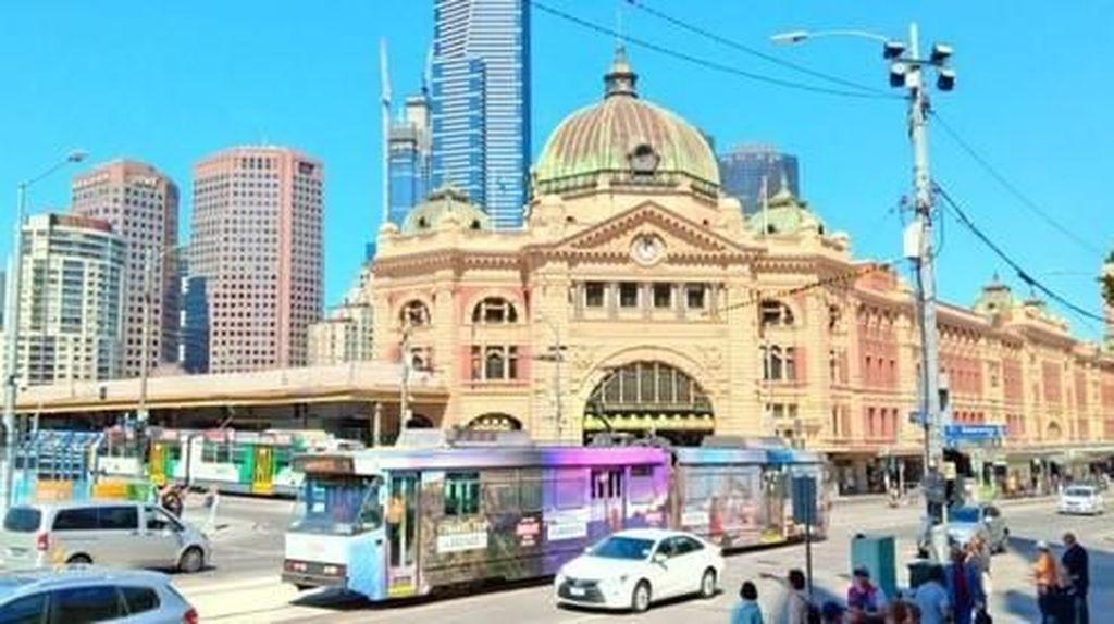 Liburan 4 Hari 3 Malam ke Melbourne, Ini Itinerarinya