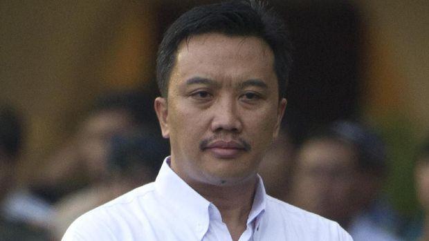 Mayoritas Menteri Kabinet Jokowi Tak Laku di Pileg 2019