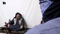 Irak Sebut Berperan Beri Detail Lokasi Penyergapan Al-Baghdadi ke AS