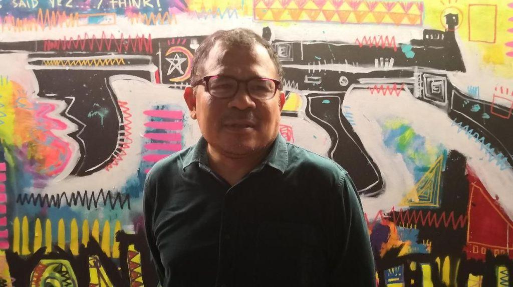 Garin Nugroho Nilai Isu Sensitif dalam Film Mendewasakan Publik