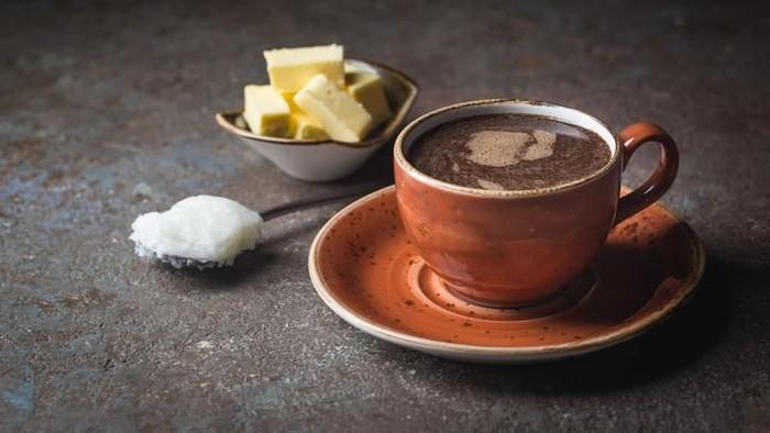 Kandungan kafein dalam kopi bisa bikin kamu insomnia. (Foto: iStock)