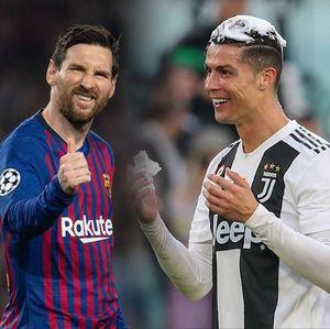 Messi Vs Ronaldo, Kaka Pilih Siapa?