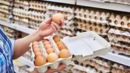 Mau Beli Telur Untuk Stok Puasa? Perhatikan Dulu 5 Hal Ini