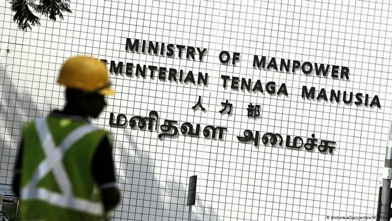 Tanggapan Kementerian Singapura Atas Artikel DW Tentang Kondisi PRT