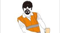 Sir Dandy Sambut Transportasi Baru Jakarta dengan MRT (Mudah-mudahan Ramai Terus)