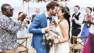 Pengantin Ini Dikecam karena Larang Tamu Bawa Anak-anak di Pernikahan
