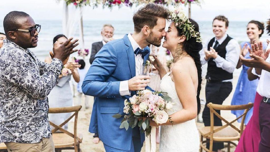 Minta Sponsor Rp 50 Jutaan untuk Menikah, Influencer Dapat Balasan Menohok