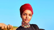 Halima Aden Ditunjuk Jadi Editor Keragaman untuk Majalah Vogue