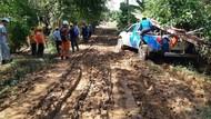 Pemulihan Listrik Pasca Banjir Bengkulu Capai 68,02 %