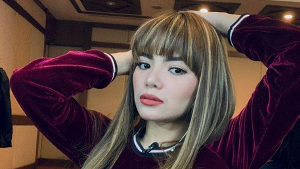Dinar Candy Ngaku Lagi Didekati Pemeran Fernando Jose Rosalinda