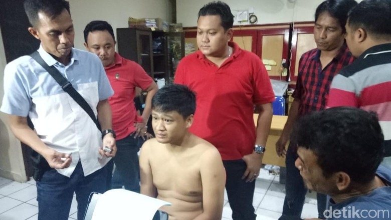 Pelaku yang Tembak Usman Saat Tagih Utang di Palembang Ditangkap