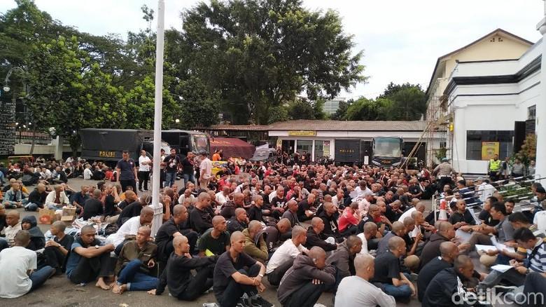 Teka-teki Otak Penggerak Anarcho-Syndicalism di Bandung