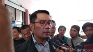 Waspada Cacar Monyet, Ridwan Kamil Minta Warga Jangan Panik
