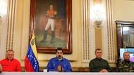 Kisruh Bank Sentral Inggris Tolak Cairkan Emas Venezuela