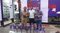 Nodeflux, Startup yang Ingin Amankan Kota dengan AI