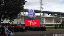 Presiden KSPI Pastikan Massa Buruh di Senayan Tak Bergerak ke Istana