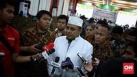 Ijtimak Ulama, Sisaan Kecewa Kubu Penekan Rezim Jokowi