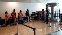 Tinjau Bandara Internasional Yogyakarta, Wapres: Antisipasi Virus Corona