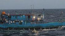 Kapal Ikan Indonesia dengan 14 Awak Ditangkap di Australia