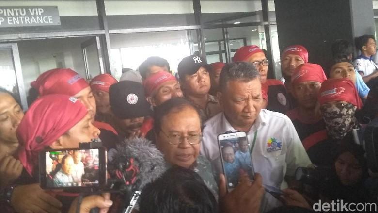 Rizal Ramli Minta Audit Forensik IT KPU