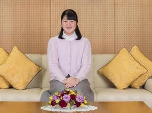 Takdir Menyedihkan Putri Aiko dari Jepang, Akan Hidup dengan Kesendirian