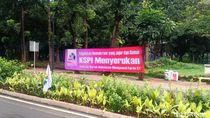 KSPI Serukan Buruh Ikut Kawal C1 Pemilu