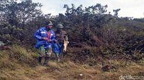 Cerita TNI yang Menjaga Tower di Pegunungan Intan Jaya Papua