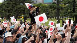 Jepang Butuh 345 Ribu Tenaga Kerja, Terbuka Untuk 14 Posisi