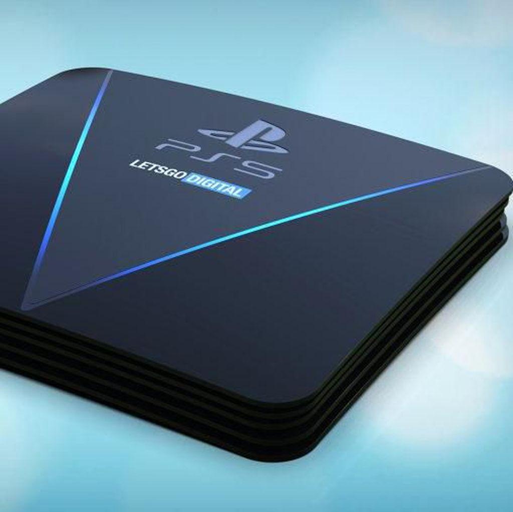 Sony Pamer Performa Ngebut PS5