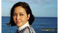 Pose di Bathtub tapi Tak Berbikini, Maia: Nanti Disambit Netizen!