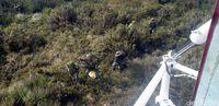 Cerita TNI yang Berjaga Tower di Pegunungan Intan Jaya Papua