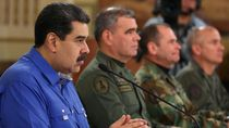 AS Tawarkan Imbalan Rp 238 Miliar untuk Tangkap Presiden Venezuela