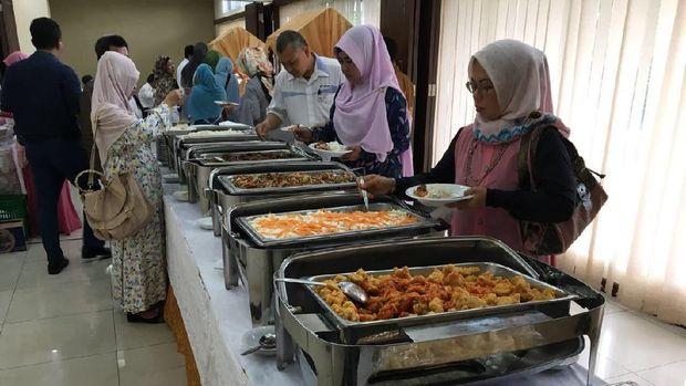 Bisnis katering halal