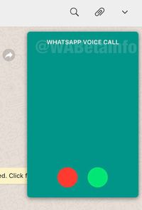 Mau Teleponan Pakai WhatsApp Web? Tunggu Tanggal Mainnya
