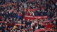 Kena Kanker, Fans Liverpool Ini Berjuang Hidup Demi Final Liga Champions