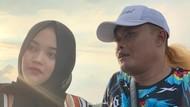 Diinterogasi Putri Delina, Sule Jawab Soal Pendamping