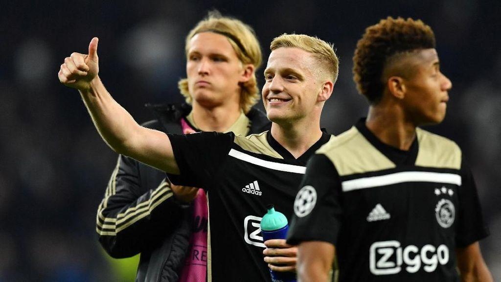 Real Madrid Sudah Punya Plan B Andai Gagal Gaet Paul Pogba