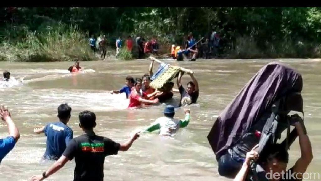 Pecinta Alam yang Tewas di Gunung Mekongga Kerap Ikut Evakuasi Pendaki