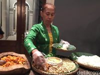 Mengintip Kuliner Kasunanan Surakarta Melalui  Dapur Gondorasan