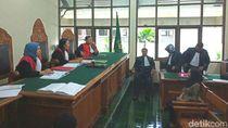 PN Sukoharjo Sidangkan Caleg Gerindra yang Kampanye di Masjid